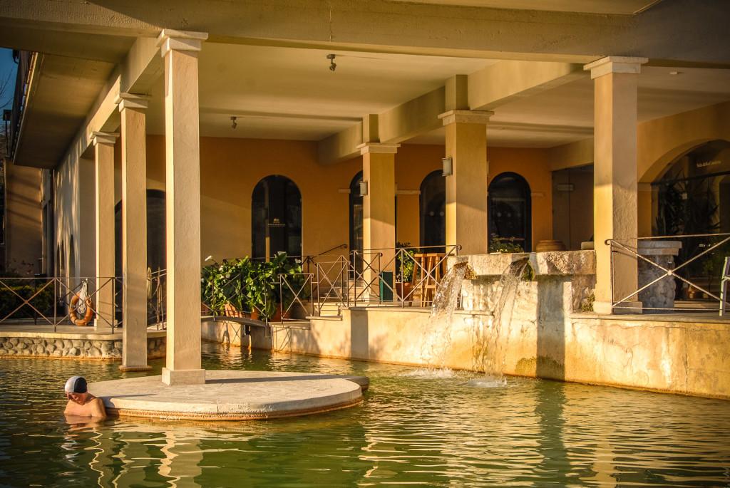 Bonari | Hotel Posta Marcucci - Bonari