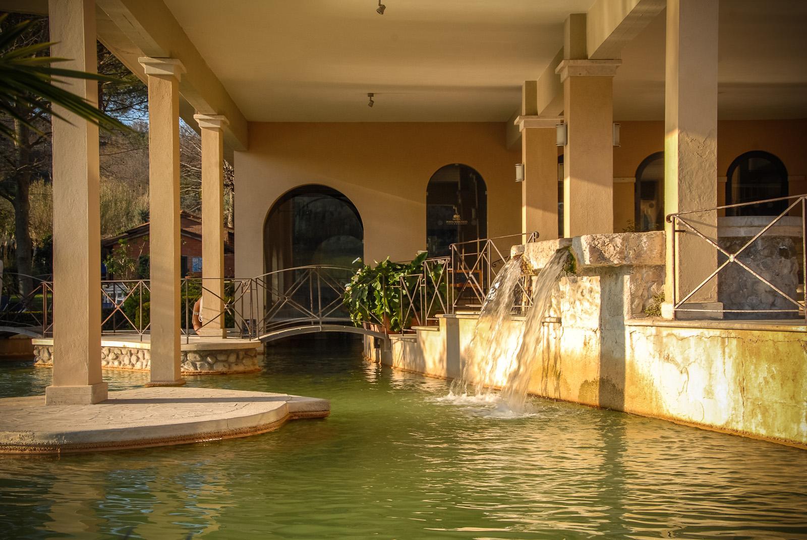 Bonari hotel posta marcucci bonari - Bagno vignoni hotel posta marcucci ...