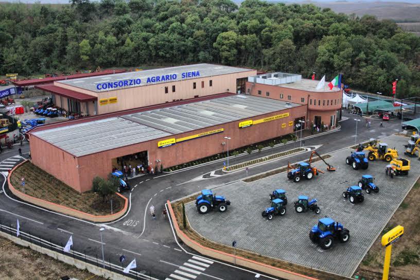 Bonari studio tecnico di ingegneria for Consorzio agrario piacenza trattori usati